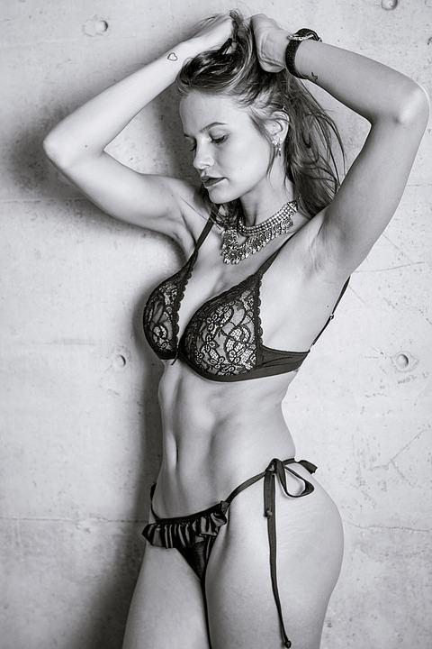 lingerie sexy pour faire plaisir